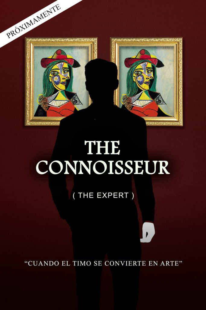 The Connoisseur (The Expert) Film